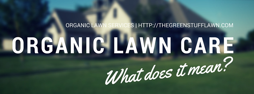 organic lawn care plymouth mn